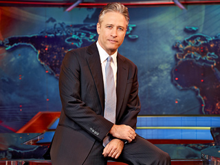 Jon Stewart's Most Unforgettable Daily Show Guests | Jon Stewart