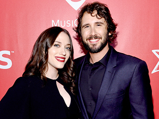 How Josh Groban and Kat Dennings Make Their Relationship Work