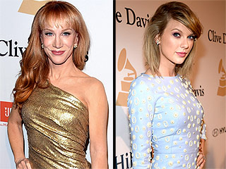 Attention Taylor Swift: Kathy Griffin Wants to Be Your New BFF | Kathy Griffin, Taylor Swift