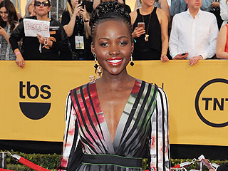 Lupita Nyong'o on Stardom: 'When I Don't Feel Like Being Famous, I Still Am'
