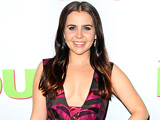 Mae Whitman: 'I Was Bullied All Through School' | Mae Whitman