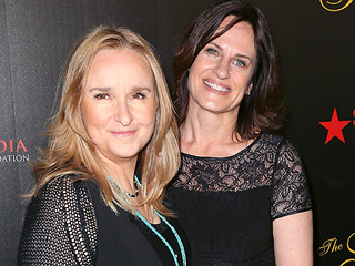 Linda Wallem: Wife Melissa Etheridge Made Me the 'Luckiest Girl'
