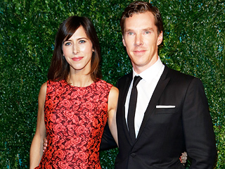 Get the Details on Benedict Cumberbatch's Very English Wedding