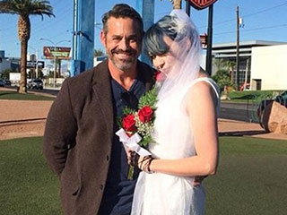 Nicholas Brendon and Wife Split Less Than 5 Months After Getting Married