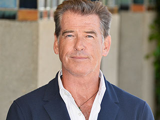 Pierce Brosnan's Malibu Home Damaged by Fire