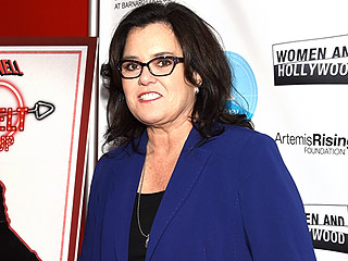 Rosie O'Donnell: Leaving The View Was Doctor's Orders | Rosie O'Donnell