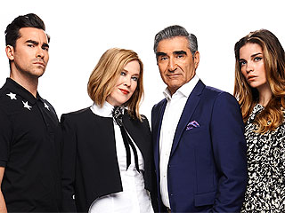 Schitt's Creek: Why You Need to Watch Eugene Levy and Catherine O'Hara's New Comedy