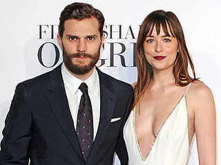 50 Shades Update! The Latest on Dakota, Jamie and the Sequel