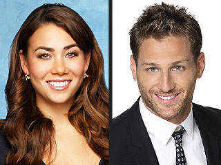 The Bachelor's Sharleen Is Engaged! (No, Not to Juan Pablo)