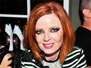 Shirley Manson Slams Kanye's Grammy Interruption: 'Grow Up and Stop Throwing Your Toys Around'