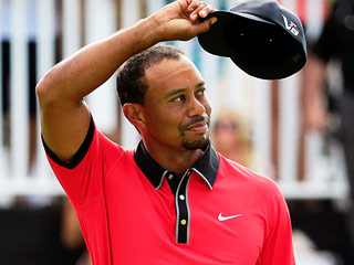 FROM GOLF: Tiger Woods Hasn't Slept in 3 Days Since Breakup with Lindsey Vonn | Tiger Woods