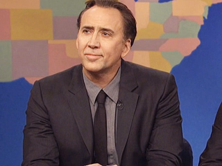Fans Petition for Nicolas Cage to Host Saturday Night Live