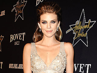 AnnaLynne McCord on Split with Dominic Purcell: 'Public Breakups Are Horrible'