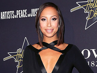 Which Former Dancing with the Stars Contestant Does Cheryl Burke Want to Plan Her Wedding?
