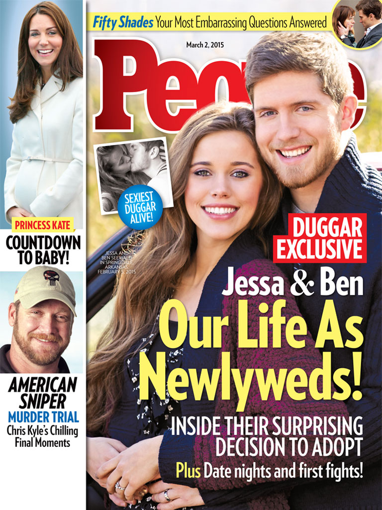 Ben and Jessa Seewald: 'We Want to Adopt'| 19 Kids and Counting, Ben Seewald, Jessa Duggar