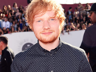 Which Show's Producers Is Ed Sheeran Planning to 'Hound' for a Guest Spot?