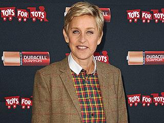 Ellen DeGeneres Reveals All About Nemo Sequel Finding Dory: 'It Means a Lot to Me'