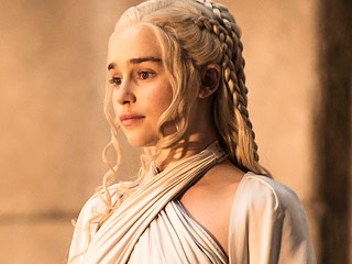 Game of Thrones Star Warns Fans to 'Be Prepared for the Worst' in Season 5 Premiere