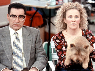 Catherine O'Hara and Eugene Levy Remember Best in Show