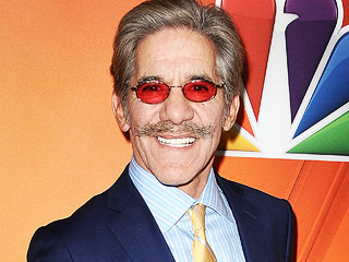 Geraldo Rivera Blasts Brian Williams's Critics for Putting Him 'on the Garbage Heap of History' | Geraldo Rivera