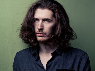 5 Things About 'Take Me to Church' Singer Hozier