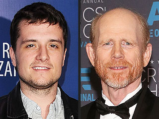 Josh Hutcherson and Ron Howard Want to Turn Your Life into a Movie