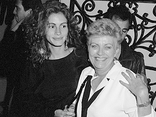 Julia Roberts's Mother, Betty Lou Bredemus, Has Died
