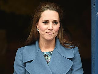 Princess Kate Sheds a Tear While Listening to a Struggling Mother