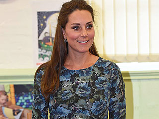 How Princess Kate's New Focus on Kids Is Already Having an Impact