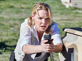 Katherine Heigl's Show Is Dead; What Are the Latest TV Shows to Get the Ax?
