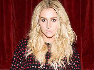Whom Did Kesha Hang Out with on Valentine's Day?