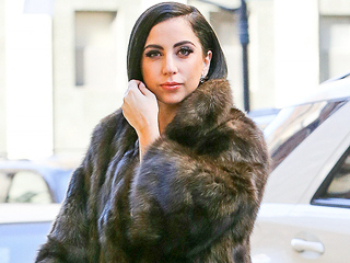 Lady Gaga Gets a Short, Brunette Bob – See the Photos (and There Are Many Selfies)