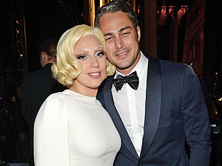 Lady Gaga and Taylor Kinney Expand Their Brood – with a Coop of Chickens!