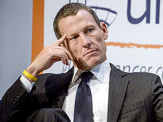 Lance Armstrong Ordered to Pay Texas Company $10 Million for Lying About Doping