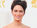 Lena Headey Expecting Second Child