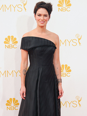 Lena Headey Pregnant Expecting Second Child