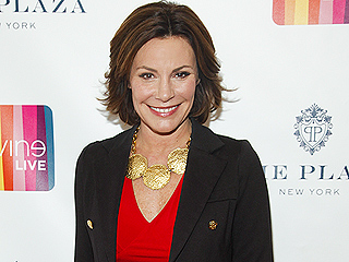LuAnn de Lesseps Promises Drama on the Upcoming Season of RHONY