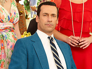 Mad Men Review: Don Draper's Last Stand