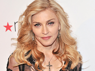 Madonna on Fifty Shades of Grey: 'It's Not Very Sexy'