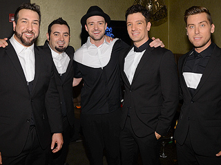Will 'NSYNC Reunite for Saturday Night Live's 40th Anniversary Special?