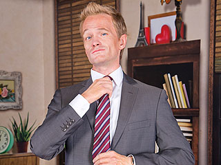NPH's Wax Figure Just Might Be the Best One Ever
