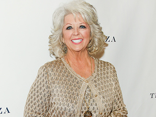 Paula Deen: Challenges Are What Build Character