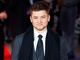 5 Things You Didn't Know About Kingsman Breakout Star Taron Egerton