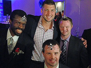 Inside Tim Tebow's Prom Night – See the Photos and Video!