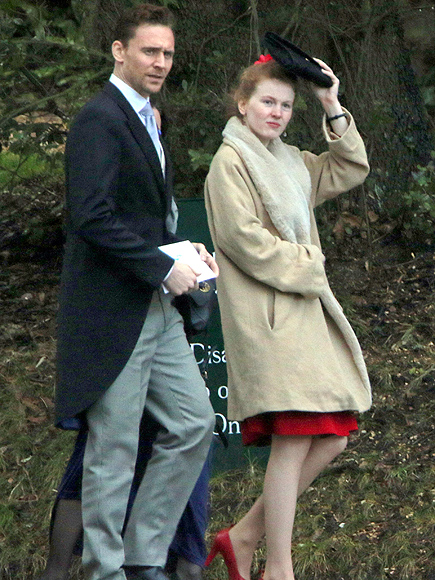 Get the Details on Benedict Cumberbatch and Sophie Hunter's Wedding| Couples, Weddings, Celebrity Weddings, Benedict Cumberbatch, Sophie Hunter