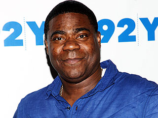 Tracy Morgan Is 'Working Hard to Get Well,' Says Lawyer