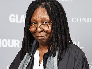 As The View Returns, Whoopi Goldberg Jokes About a Time When 'People Stuck Around'