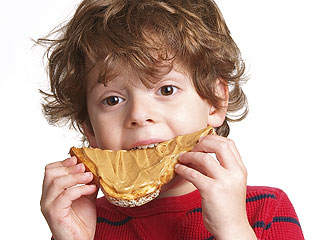 Landmark New Study Shows Peanut Allergies Could Be Preventable
