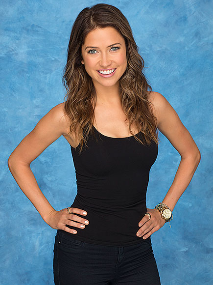 5 Things to Know About New Bachelorette Contender Kaitlyn Bristowe | The Bachelor