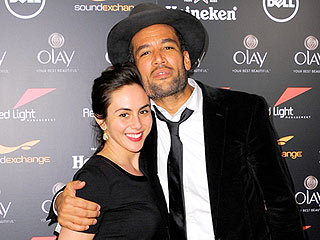 Ben Harper Is Married!